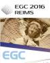 Prix de thèse 2016 de l'association EGC (Extraction et Gestion des Connaissances)