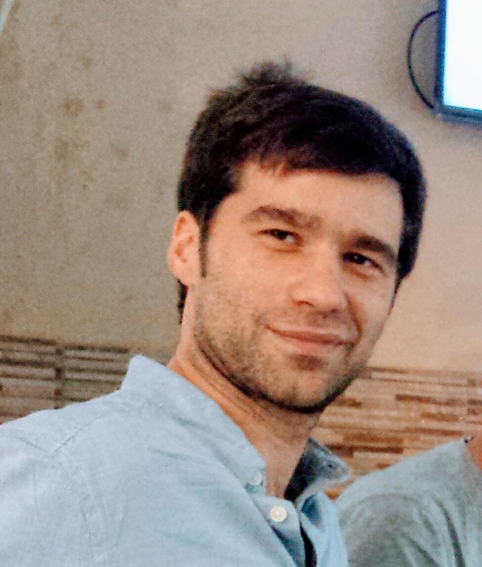 Pablo Arrighi